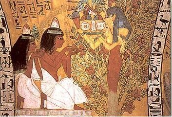 an introduction to the mythology of a deity by hebrews Only after all is in place does it become apparent what kind of introduction the  work  articulation of radical amazement at the god of nature in the hebrew  bible.